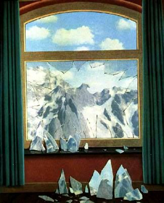 Magritte - Domain of Arnheim