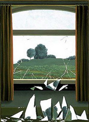 Magritte - Key to the Fields